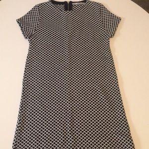 Zara knitwear dress. Brand new.
